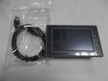 Samkoon EA-043A : New 4.3 inch HMI touch Screen Samkoon EA-043A with programming cable and software, Fast shipping