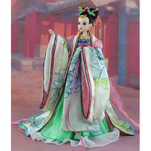 ICY BLYTH BJD neo Fortune days Chinese style doll East Charm Princess Taiping including clothes, stand and box 35cm Limited