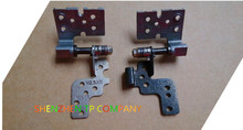 Genuine New Free Shipping LCD Panel Hinges For Asus N55 N55V N55S N55SV N55J N55JR N55JC Left&Right