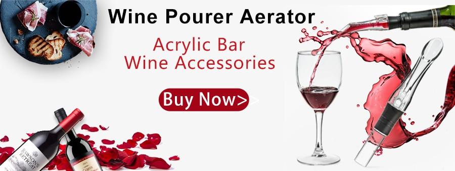 Wine accessoreis