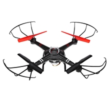 X260A 5.8G 4CH 6-Axis Gyro 720P Camera Drone FPV Video Transmission RTF RC Helicopter 4.3 Inches Screen Quadcopter Toy EU PLUG
