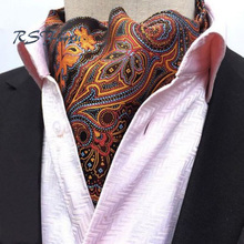 Free Shipping Purple Black Dots Woven Tie Fashion Men Long Silk Scarves/Cravat Ascot Ties Gentlemen Wholesale