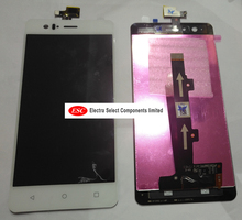 Original LCD Display + Touch Digitizer Screen glass   For BQ Aquaris M5   Free Shipping