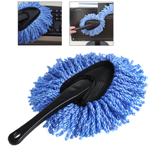 New Auto Car Truck Cleaning Wash Brush Dusting Tool Large Microfiber Duster(China)