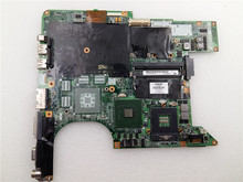 For HP Pavilion DV6000 Motherboard Intel Mainboard GM945 DA0AT6MB8E2 434723-001