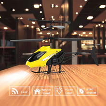 Buy HOT Electric Flying Toys 2CH 2 Channel Mini RC Helicopter Toys Remote Control Drone Radio Gyro Aircraft Plane Kids Toys XY802 for $14.05 in AliExpress store