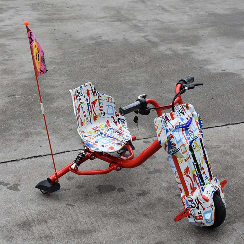 3 wheel drifter tricycle (16)