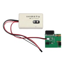 Free Shipping! Test Platform High Performance Release For BMW CAS can fast check CAS (CAS2/ CAS3) and Key Working
