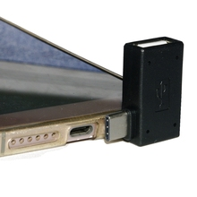 90 Degree OTG Type C USB Cable Type-C Adapter Cable Data Sync For xiaomi mi5 mi 4s Letv max 2 1s Nexus 5X 6P MEIZU pro 5 zuk z1
