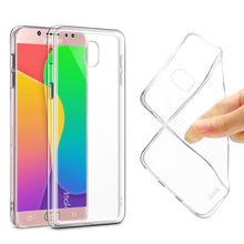 Buy IMAK Ultra Thin Soft TPU Gel Clear Case Samsung Galaxy J5 2017 J530 Transparent Case Samsung J5 Pro Phone silicone Cover for $4.19 in AliExpress store