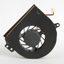 Laptops Replacement Accessories Cpu Cooling Fans Fit For Dell Inspiron 1564 1464 N4010 Notebook Computer Cooler Fans(China)