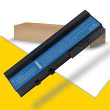 11.1V 7800mah 9cell Compatible Laptop Battery Replacement for Acer Extensa 4220 3100 4420 4120 4620 4630G 4620z 4630(China)