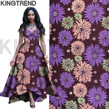 Hollandais Wax High Quality Super Wax Hollandais 2017 Dutch Wax African Wax Hollandais Hot Sale Design For Women Dress H17051001