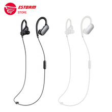 Original Xiaomi Deportes Bluetooth Headset Bluetooth 4.1 Wireless Music IPX4 Impermeable Sweatproof Deportes Con Micrófono Para El teléfono Inteligente(China)