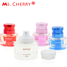 30ml Waiting Fruit and Flower Scent Perfume Unisex Perfumes and Fragrances for Women Men Fragrance Deodorant femme parfum MH052
