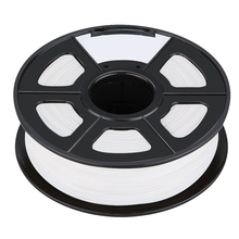 Professional Filament 3D Printing Materials Spool of 3D Filament ABS 1Kg With NO Air Bubbles for RepRap MakerBot Ultimaker 3.0mm(China)