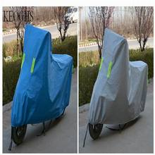 motocykle scooter cover for motorcycle cover waterproof outdoor capa motocicleta scooter covers waterproof motor bike cover(China)