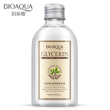BIOAQUA Natural Glycerin Moisturizing Face Cream body to keep skin soft smooth hair mask glycerin Skin Care treatment wrinkles(China)