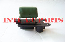 5U0959493 5U0 959 493 heater blower motor regulator resistor for Volkswagen Gol Trend Voyage Fox Suran