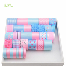 High quality 31Design Mix Ribbon Set For Diy Handmade Gift Craft Packing Hair Accessories Materials Wedding Ribbon Package31Yard(China)