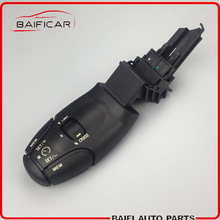 Newest Cruise Control Stalk Switch With Speed Limit 6242Z8 For Peugeot 207 208 307 406 407 607 807 Partner Citroen C3 C4 C5 C8(China)