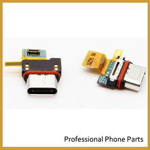 10 pcs /Lot, For Sony Xperia X Compact Micro USB Dock Plug Board Charging Charger Port Connector Flex Cable