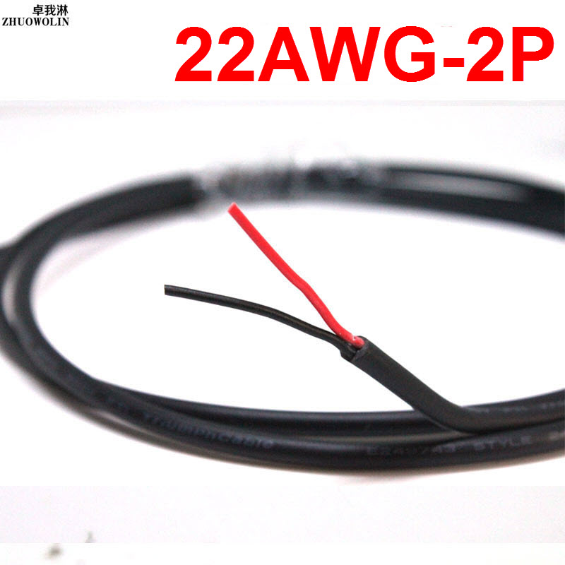 Luxury 22 Gauge Stranded Electrical Wire Composition - Electrical ...