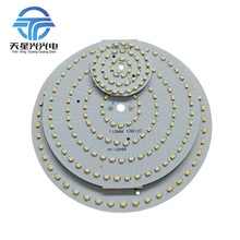 Free Shipping 1pce  5W  12W SMD3014 Brightness Light Board LED Lamp Panel for Ceiling Light and Light Bulbs