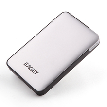 EAGET G30- 1TB USB 3.0 High speed External Hard Drives portable Desktop and Laptop mobile hard disk genuine Free shipping