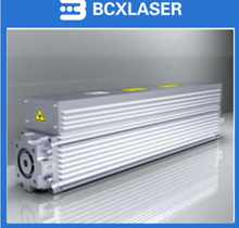 Universal RF CO2 Laser Metal Tube 10w/Refilling Gas Of The RF Tubes for CO2 laser marker(China)