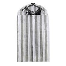 Non Woven Fabric Home Clothes Garment Cover Case Dustproof Storage Bags Protector 0517
