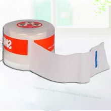 1 pcs Special box of neck collar paper carton hair with beauty with plastic material(China)