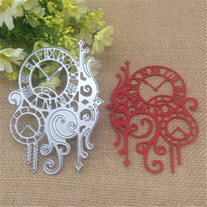 Grid Net Cutting Dies Stencil DIY Scrapbooking Photo Album Card Embossing Craft