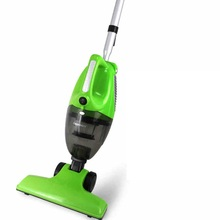 FREESHIPPING AC220-240v 600W POWER electric vacuum cleaner with 4m length power cord 2-in-1 electric sweeper 1.2L dust box(China)