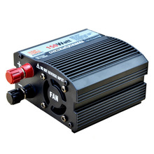Car Power Inverter Converter Modified Sine Wave Power Vehicle Power Supply Switch With Charger 150W/200W/300W/400W Free Shipping