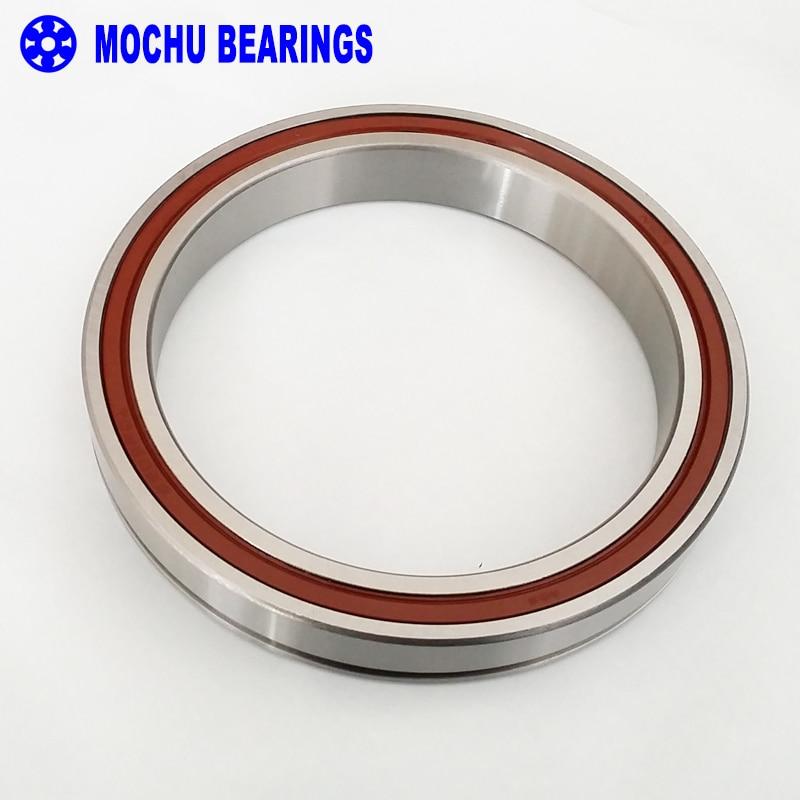 1pcs Bearing 95DSF01 95x120x17 Differential Bearing MOCHU Sealed Ball Bearings Thin Section Deep Groove Ball Bearings<br>