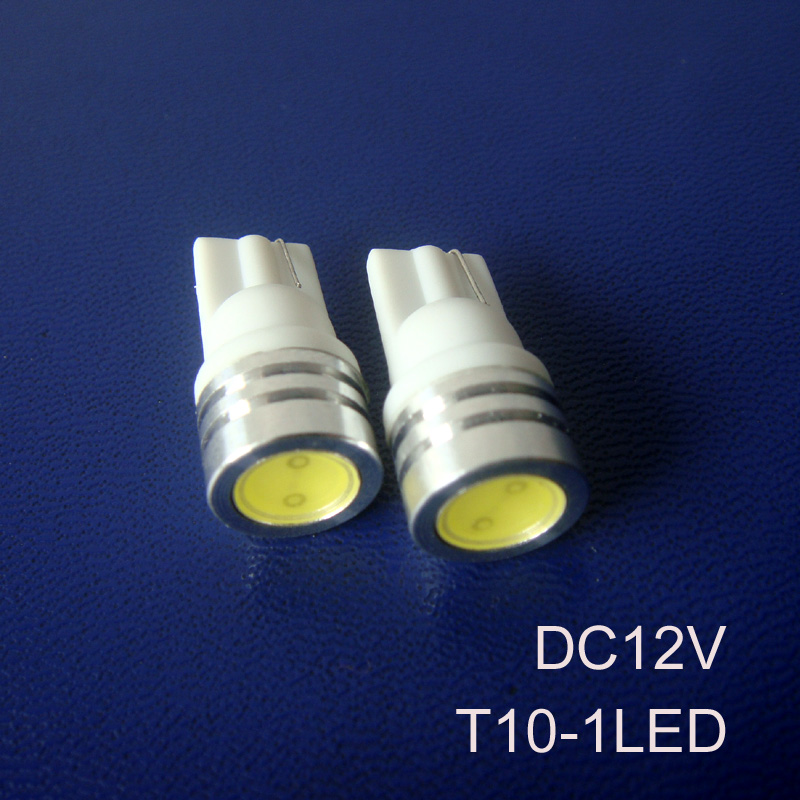 High quality 12V 0.5W led dashboard warning indicator,w5w 168 194 501 led car instrument lights free shipping 200pcs/lot<br>