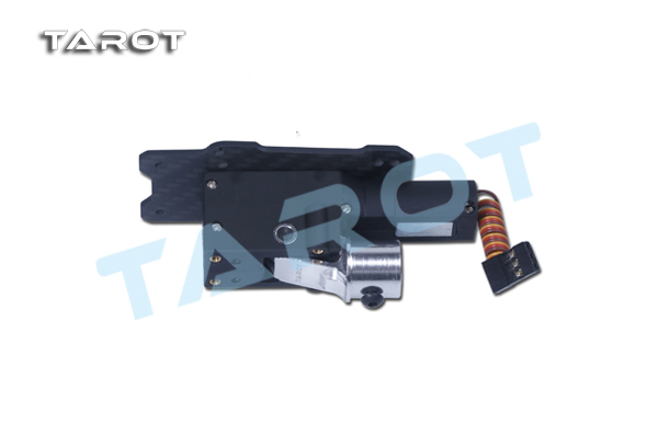 Tarot Metal Electronic Retractable Landing Gear Skids Driver Controller TL65B43(China (Mainland))