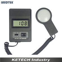 Landtek LX101 Digital Light Meter Digital Luminance Meter Hand-held Light Meter