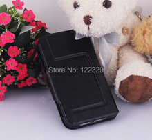 Fashion case for Lenovo S580 phone case flip leather inside is silicone case well design best selling phone case
