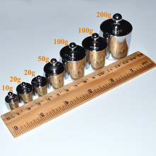 High Quality 500g Electronic Scales Calibration Weight Sets/Kits Free Shipping 12002520_500g