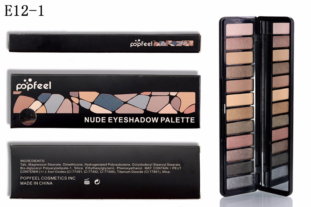 Eyeshadow Palette (6)