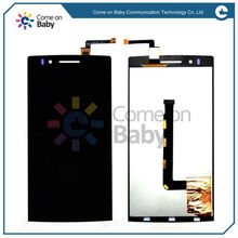 Black ORIGINAL quality For OPPO X909 909 Find 5 LCD Display + Digitizer Touch Screen for OPPO X 909 Find5 Touch Screen digitizer