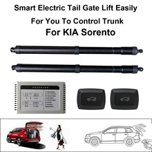 Smart Auto Electric Tail Gate Lift for KIA Sorento Control Set Height Avoid Pinch
