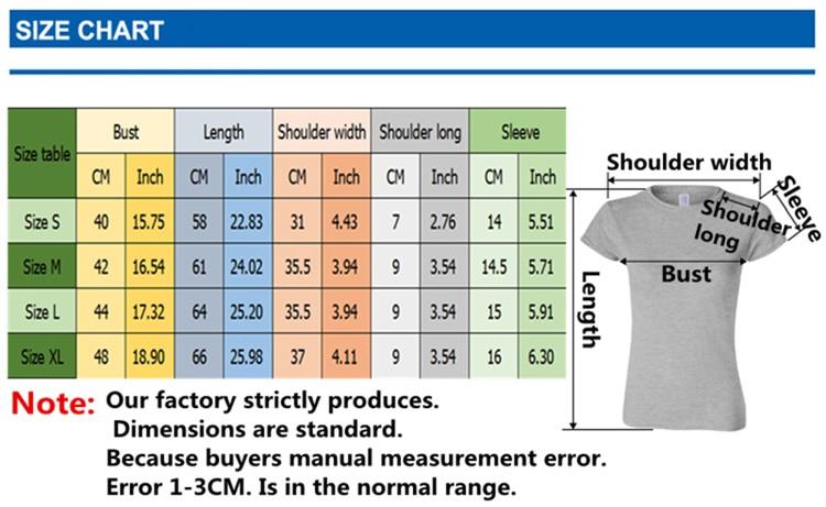 19 couleur S-XL Plaine T Shirt Femmes Coton Élastique De Base Chemises Casual Tops À Manches Courtes Harajuku Alien T-shirt Femme Vêtements 18