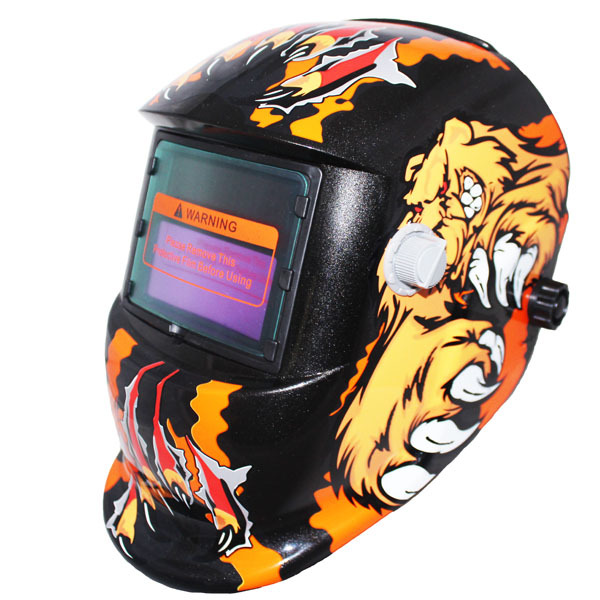 NEW eyes protection mask Solar auto darkening/shading TIG MIG MMA ARC welding mask/helmets/welder dimino for welder<br><br>Aliexpress