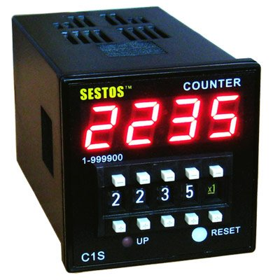 NEW OMRON relay 100-240V CE Approve Digital Counter Industrial Register<br>