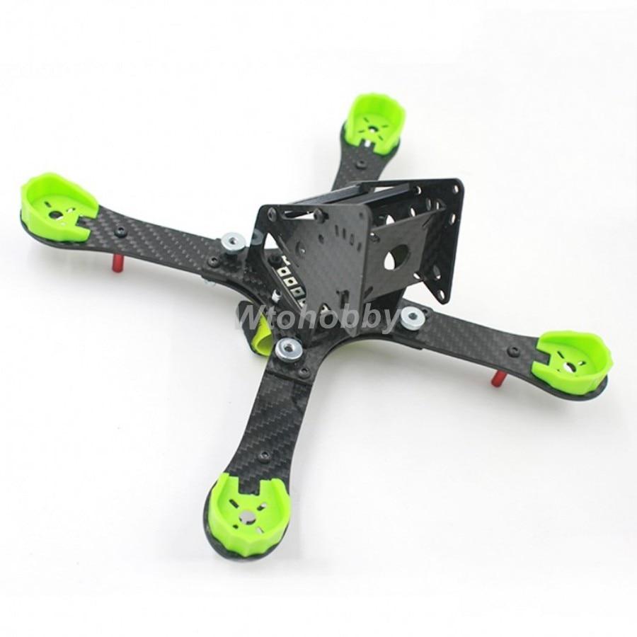 Foldable Blade Theory X 250 Kit QAV250 X Quadcopter Frame for FPV Racing<br><br>Aliexpress