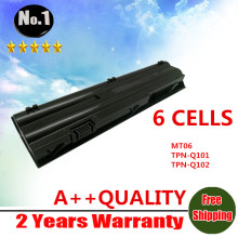 New 6 Cells laptop battery HSTNN-DB3B HSTNN-LB3B MT03 MT06 MTO3 MTO6  For HP Mini 210-3000  2103  2104 1104  3115m series