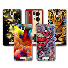 Buy 2016 Newest Lovely Soft Silicone Case Lenovo A1000 1000 Colorful Perfect Painted Lenovo 1000 Fundas Capa Free Pen for $1.36 in AliExpress store